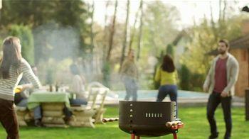 Game & Fish TV Spot, 'Backyard Ready: Stanley Tools' - Thumbnail 1