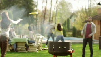 Game & Fish TV Spot, 'Backyard Ready: Stanley Tools' - Thumbnail 2