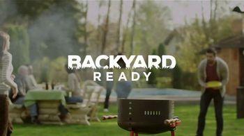 Game & Fish TV Spot, 'Backyard Ready: Stanley Tools' - Thumbnail 4