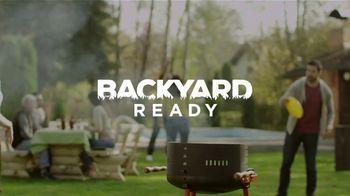 Game & Fish TV Spot, 'Backyard Ready: Stanley Tools' - Thumbnail 5