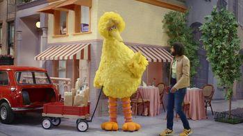 DoorDash TV Spot, 'Sesame Workshop: Bird Seed' Featuring Daveed Diggs