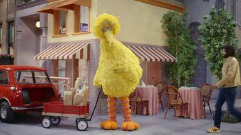 DoorDash TV Spot, 'Sesame Workshop: Bird Seed' Featuring Daveed Diggs - Thumbnail 1