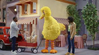 DoorDash TV Spot, 'Sesame Workshop: Bird Seed' Featuring Daveed Diggs - Thumbnail 3