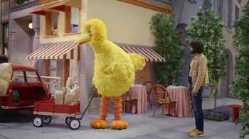 DoorDash TV Spot, 'Sesame Workshop: Bird Seed' Featuring Daveed Diggs - Thumbnail 5