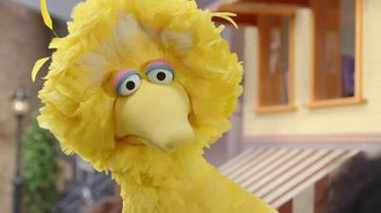DoorDash TV Spot, 'Sesame Workshop: Bird Seed' Featuring Daveed Diggs - Thumbnail 7