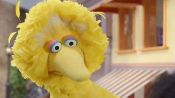 DoorDash TV Spot, 'Sesame Workshop: Bird Seed' Featuring Daveed Diggs - Thumbnail 8