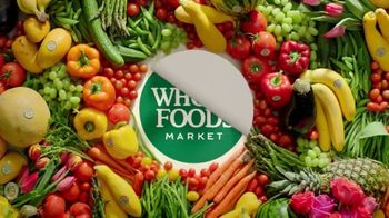 Whole Foods Market TV Spot, 'Sourced for Good: Flowers' - Thumbnail 8