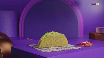 Taco Bell Taco Gifter TV Spot, 'Go Gift a Taco' - Thumbnail 1