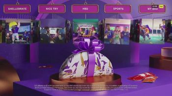Taco Bell Taco Gifter TV Spot, 'Go Gift a Taco' - Thumbnail 2