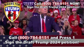 Bikers for Trump TV Spot, 'Rapid Decline' - Thumbnail 10
