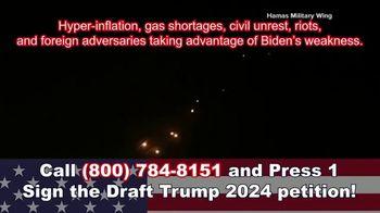 Bikers for Trump TV Spot, 'Rapid Decline' - Thumbnail 3