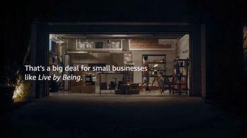 Amazon TV Spot, 'This Is Big' - Thumbnail 10