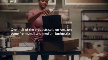 Amazon TV Spot, 'This Is Big' - Thumbnail 2