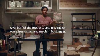 Amazon TV Spot, 'This Is Big' - Thumbnail 3