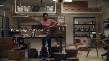 Amazon TV Spot, 'This Is Big' - Thumbnail 4