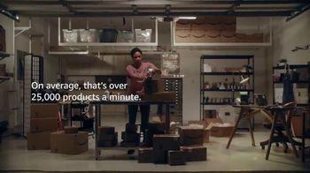 Amazon TV Spot, 'This Is Big' - Thumbnail 5