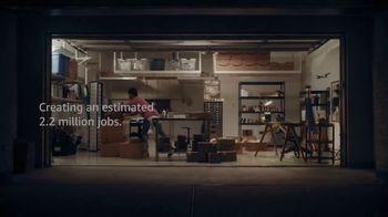 Amazon TV Spot, 'This Is Big' - Thumbnail 8