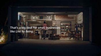 Amazon TV Spot, 'This Is Big' - Thumbnail 9