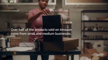 Amazon TV Spot, 'This Is Big'