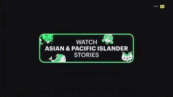 Hulu TV Spot, 'Asian & Pacific Islander Stories: The Forbidden Kingdom' - Thumbnail 9