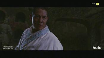 Hulu TV Spot, 'Asian & Pacific Islander Stories: The Forbidden Kingdom' - Thumbnail 2