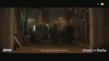 Hulu TV Spot, 'Asian & Pacific Islander Stories: The Forbidden Kingdom' - Thumbnail 4