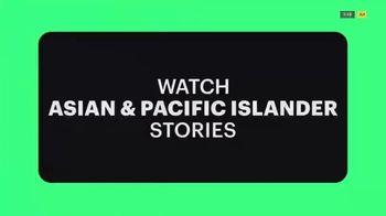 Hulu TV Spot, 'Asian & Pacific Islander Stories: The Forbidden Kingdom' - Thumbnail 8