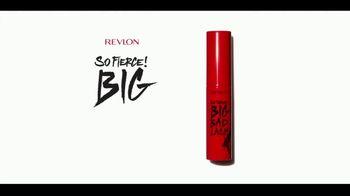 Revlon So Fierce! Big Bad Lash TV Spot, 'Extreme Volume' Featuring Megan Thee Stallion - Thumbnail 8