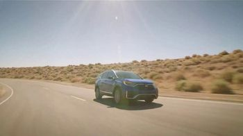 2021 Honda CR-V TV Spot, 'In Stock and Available Now: CR-V' [T2] - Thumbnail 1