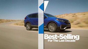 2021 Honda CR-V TV Spot, 'In Stock and Available Now: CR-V' [T2] - Thumbnail 2