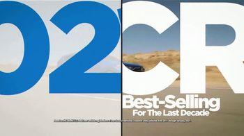 2021 Honda CR-V TV Spot, 'In Stock and Available Now: CR-V' [T2] - Thumbnail 3