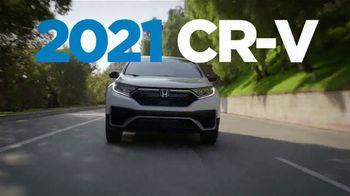 2021 Honda CR-V TV Spot, 'In Stock and Available Now: CR-V' [T2] - Thumbnail 4