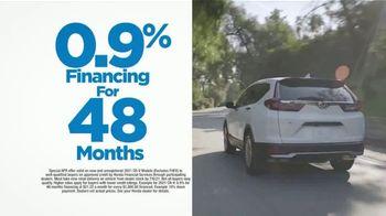 2021 Honda CR-V TV Spot, 'In Stock and Available Now: CR-V' [T2] - Thumbnail 7