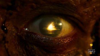AMC+ TV Spot, 'Epic Worlds' - Thumbnail 3
