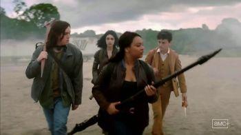 AMC+ TV Spot, 'Epic Worlds'