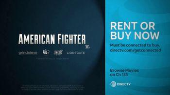 DIRECTV Cinema TV Spot, 'American Fighter' - Thumbnail 10
