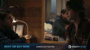 DIRECTV Cinema TV Spot, 'American Fighter' - Thumbnail 2