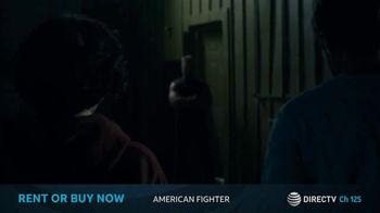 DIRECTV Cinema TV Spot, 'American Fighter' - Thumbnail 3