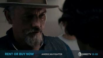 DIRECTV Cinema TV Spot, 'American Fighter' - Thumbnail 4