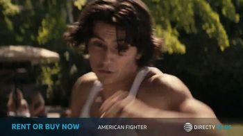 DIRECTV Cinema TV Spot, 'American Fighter' - Thumbnail 5