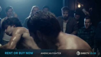 DIRECTV Cinema TV Spot, 'American Fighter' - Thumbnail 6