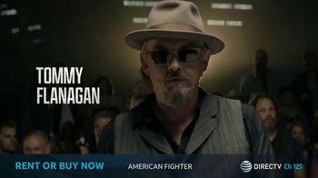 DIRECTV Cinema TV Spot, 'American Fighter' - Thumbnail 7