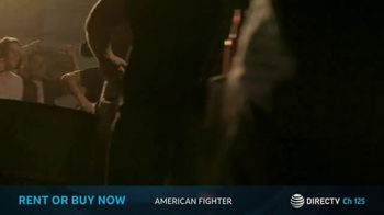 DIRECTV Cinema TV Spot, 'American Fighter' - Thumbnail 8