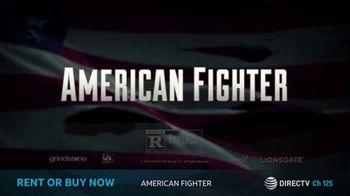 DIRECTV Cinema TV Spot, 'American Fighter' - Thumbnail 9