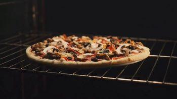Papa Murphy's Fiesta Chicken Pizza TV Spot, 'Chow Down'