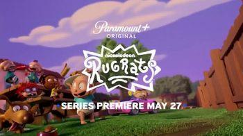 Paramount+ TV Spot, 'May Picks' - Thumbnail 5