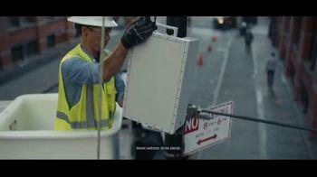 Verizon TV Spot, '5G Built Right: Fastest 5G in the World' - Thumbnail 9