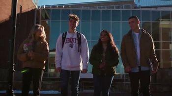 Liberty University TV Spot, 'More Than a Sponsor' Featuring William Byron - Thumbnail 4