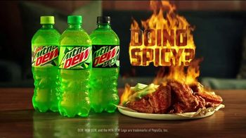 Mountain Dew TV Spot, 'Spicy Wings' - Thumbnail 10