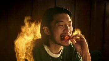 Mountain Dew TV Spot, 'Spicy Wings' - Thumbnail 4